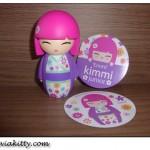 Presentinho: Emmi – Kimmi Junior