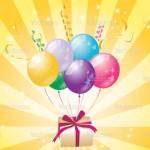 Hoje é o meu Aniversário!!!!
