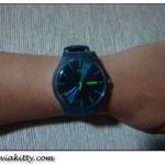 Relógio New Gent Swacht