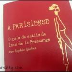 Livro: A Parisiense