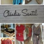 Claúdia Santil Moda Feminina