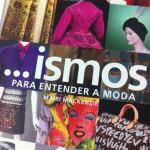 Livro: Ismos… Para entender a moda