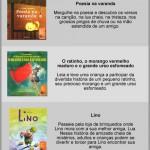 Leia para uma criança – Itaú