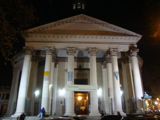 igrejabelgrano