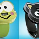 McLanche Feliz com Relógio da Hello Kitty