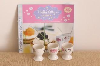 Hello Kitty Party – Edição 46 – Cereais pouco Comuns