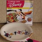 A mesa com Disney – Edições 1, 2 e 3