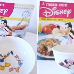 A mesa com Disney – Edições 4 e 5