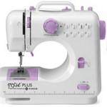Máquina de Costura – Pixie Plus da Singer