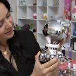 Minha coleção da Hello Kitty no Jornal Repórter Brasil – TV Brasil