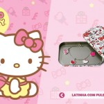 Hello Kitty no Habib's