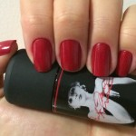 Esmalte da Semana – Flaming Rose da M.A.C