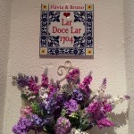 Aju D'artes – Azulejo personalizado