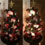 Decoração de Natal 2014