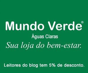 Mundo Verde Águas Claras