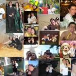 5 anos de casados – Bodas de Madeira