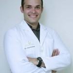 Nutricionista Esportivo Omar de Faria