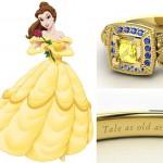 Alianças inspiradas nas Princesas Disney