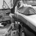 Giovanna Antonelli estrela campanha de Verão 2016 da Arezzo