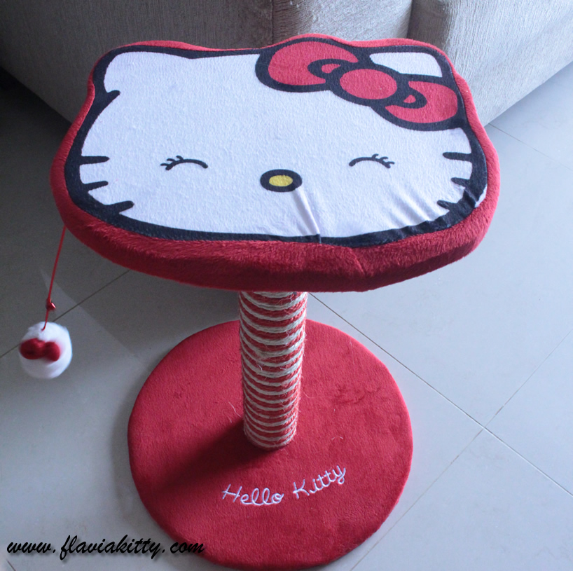 arranhadorhellokitty