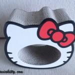 Coleção DUKI para Pets da Hello Kitty