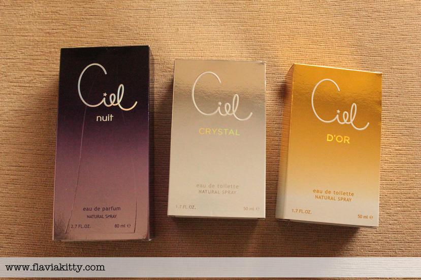 perfumesciel