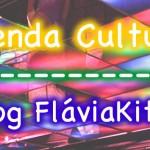 Agenda do final de semana em Brasília – Dias 3, 4, 5, 6 e 7 de Setembro