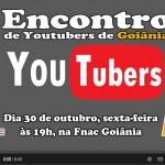 Após reunir 500 pessoas em Brasília, Fnac leva encontro de youtubers para Goiânia