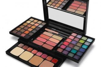 Make B. lança palette com mais de 70 produtos