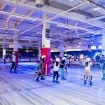 Taguatinga Shopping terá a maior pista de patinação do país