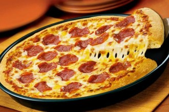 Pizza Hut da Asa sul, agora tem Buffet no almoço
