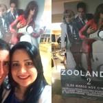 Pré-estreia do filme Zoolander 2