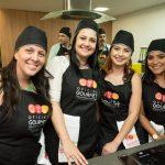 Taguatinga Shopping agora tem um Espaço Gourmet, para oficinas de culinária