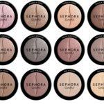 Sephora Collection apresenta seus oito lançamentos de abril!