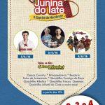 Festa Junina do IATE 2016