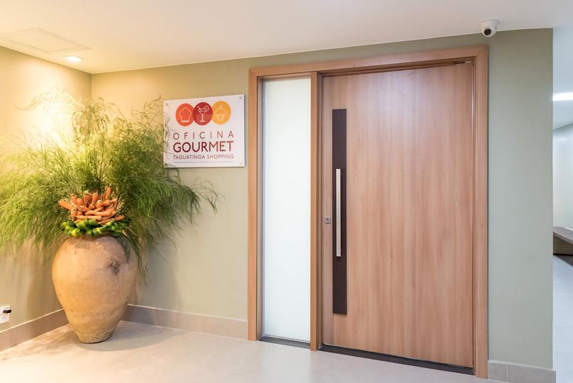 Oficina Gourmet traz aulas especiais com receitas natalinas