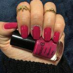 Esmalte da Semana: power pink da OBotiocário