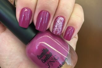 Esmalte da semana: Purple Dream da Y|N|C