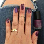 Esmalte da Semana: Fashion Purple de OBoticário