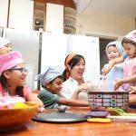 Oficina Gourmet do Taguatinga Shopping –  programação da 1a quinzena de julho