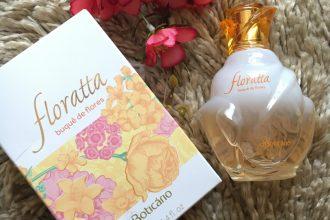 OBoticário traz a surpresa das flores amarelas em Floratta Buquê de Flores