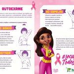 Outubro Rosa: Walmart Brasil promove campanha de prevenção do câncer de mama nas lojas e mídias sociais