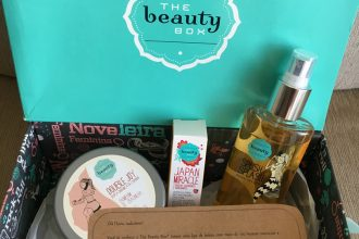 Presskit The Beauty Box