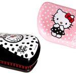 Escova Tangle Teezer da Hello Kitty