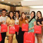 Natal OBoticário com as blogueiras de Brasília