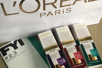 Novo Idade Expert de L'Oréal Paris