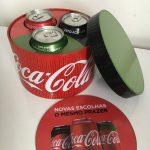 Coca-Cola Brasil unifica as três versões de Coca-Cola