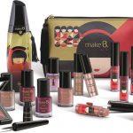 Make B. Modern Asia traz o brilho do Oriente para uma maquiagem exuberante