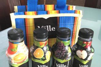 Del Valle sorteará milhares de prêmios em dinheiro
