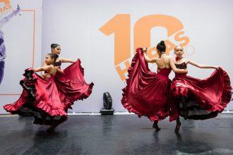 Taguatinga Shopping recebe nova edição do evento 10 Horas Dançando